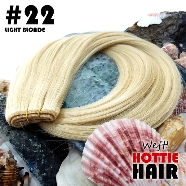 Weft-Hair-Extensions-Light-Blonde-Rock-22.fw