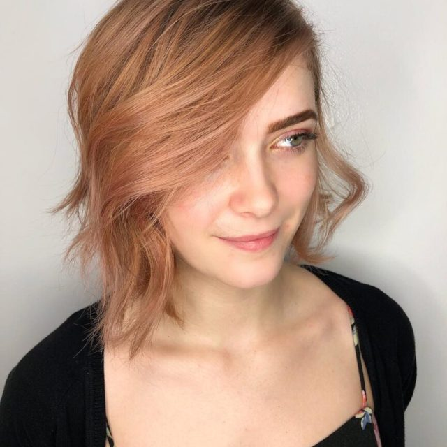 maintain roots for color treated hair
