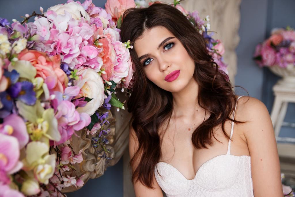 wedding hair makeup las vegas 2