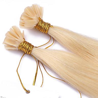 Fusion Hair Extension Bundles