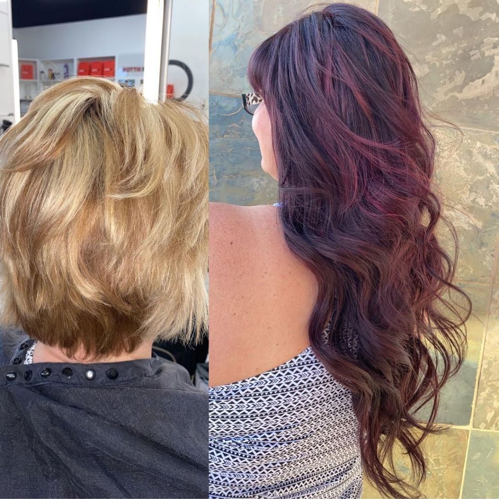 Best Hair Extensions in Henderson NV