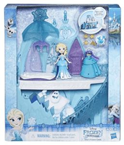 disney frozen little kingdom elsas frozen castle review