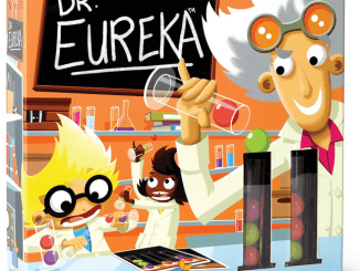 dr eureka speed logic game review