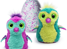 hatchimals pets review