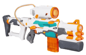nerf modulus tri strike review