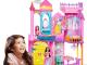 barbie rainbow cove princess castle playset review