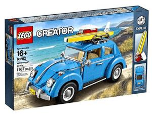 lego creator volkswagen beetle review