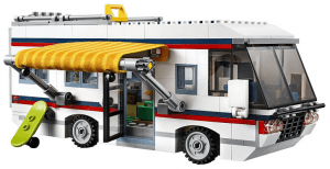 lego vacation getaways review