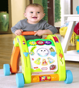 little tikes light n go 3 in 1 activity walker review