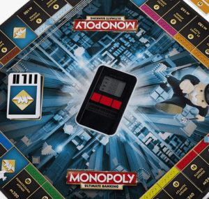 monopoly ultimatebanking edition review