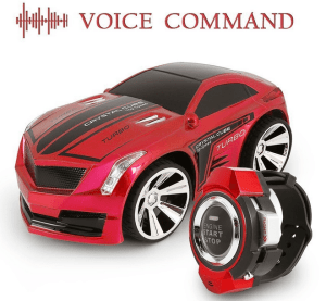 sainsmart jr vc 03 rechargeable voice control car review