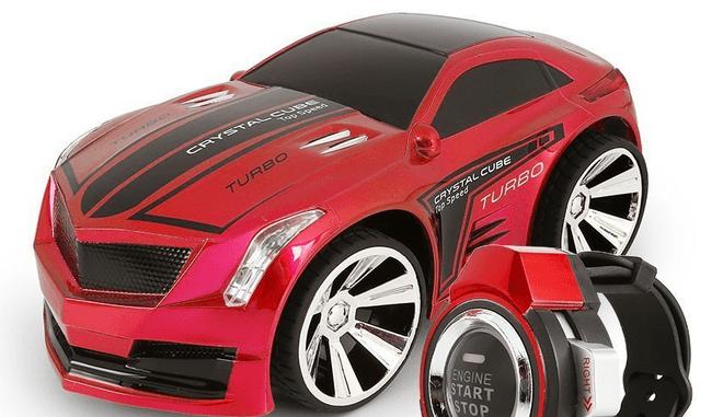 sainsmart jr vc 03 rechargeable voice control car review