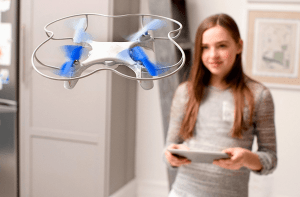 wowwee lumi gaming drone review
