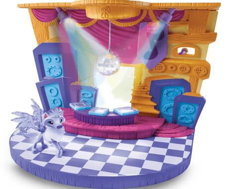 Animal Jam Club Geoz Toy