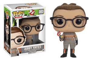 ghostbusters funko pop set