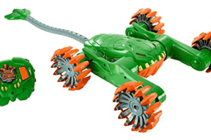 tyco terra climber remote control vehicle review