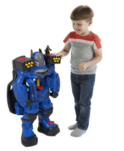 BatBot Extreme review