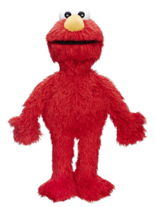 Love2Learn Elmo Review