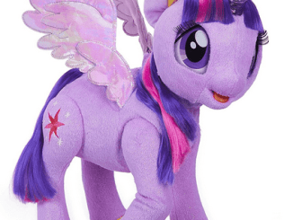 Magical Twilight Sparkle Review