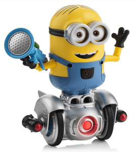 Minions MiP Turbo Dave Review