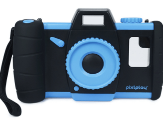 Pixlplay Camera review