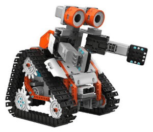 UBTech AstroBot Review