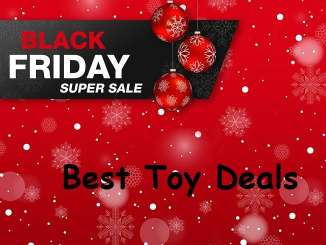 Black Friday Toy Deals