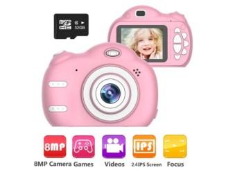 Best toddler selfie camera