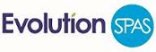 Evolution Spas Logo