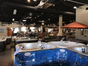 Hot Tub Store