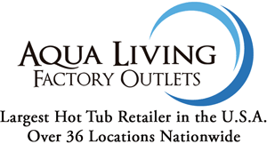 Aqua Living Factory Outlets Logo