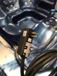 110v Plug N Play Hot Tub