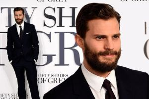 Jamie Dornan thinks it was a MISTAKE he was named Hottest Hunk – 3am & Mirror Online