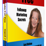 Followup Marketing Secrets