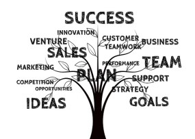 5 Keys to Building a Dynamic Self-Management Sales System