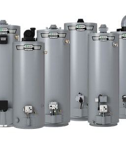 Residential Gas