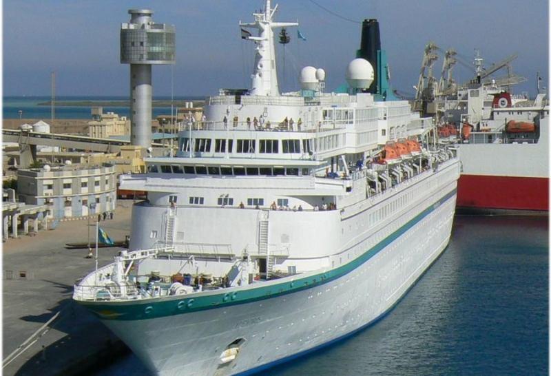 Туры в апреле в Сафагу порт