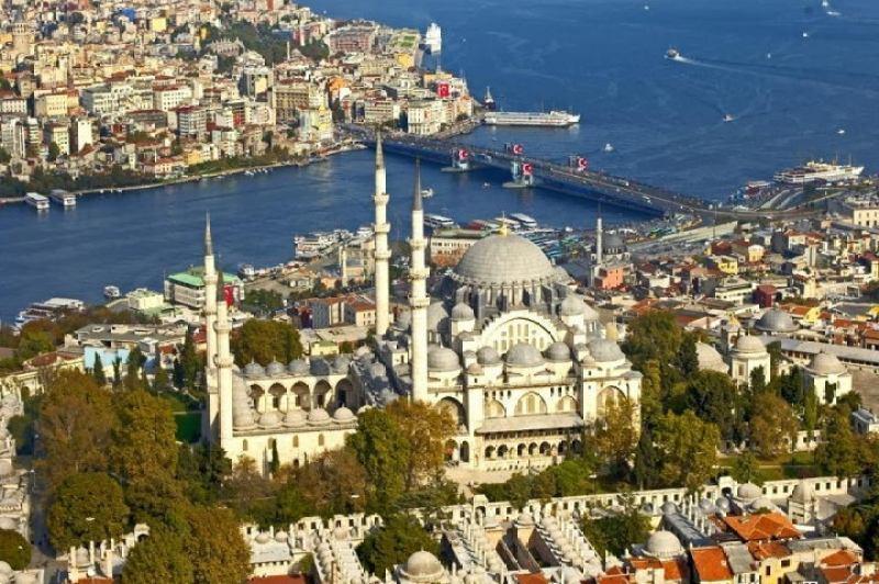 Туры в апреле в Турцию достоп