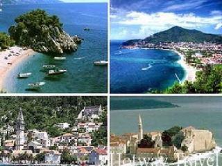 Отдых в Черногории в июле главная