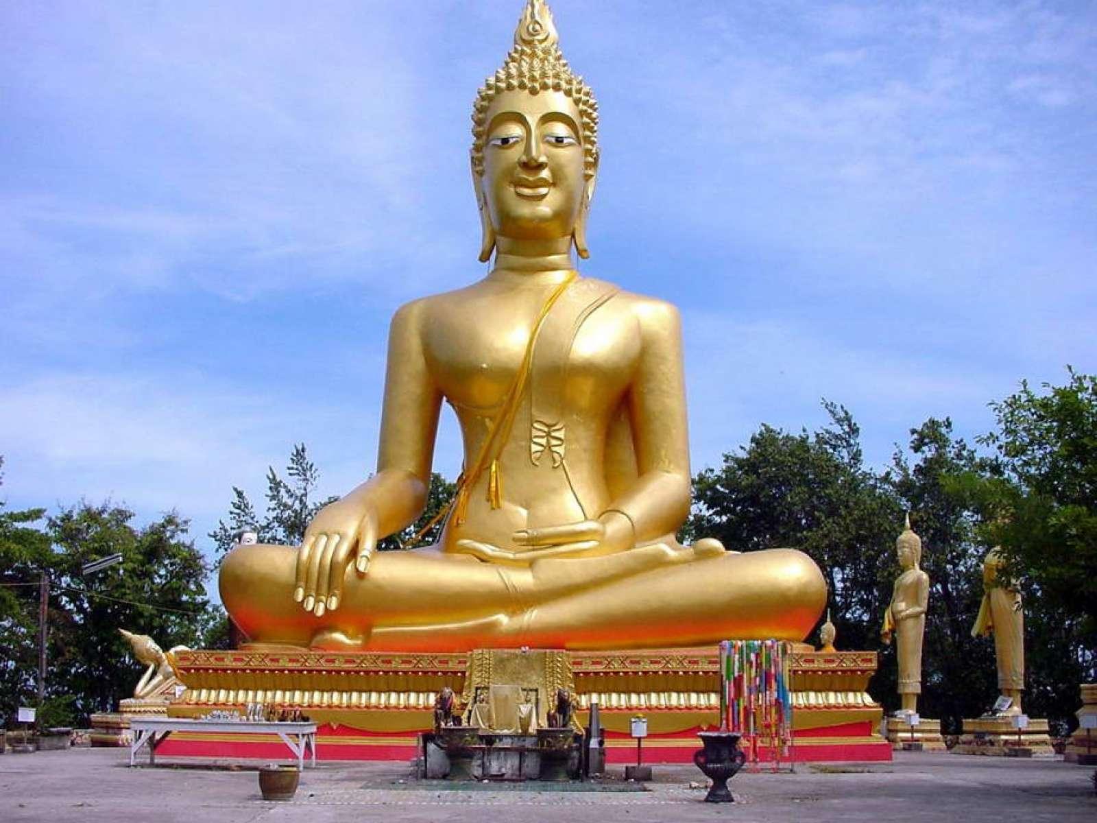 Туры из Житомира в Таиланд в феврале 13