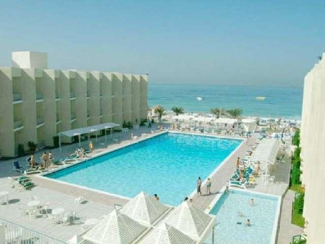 Туры из Житомира в Эмираты в феврале бассейн