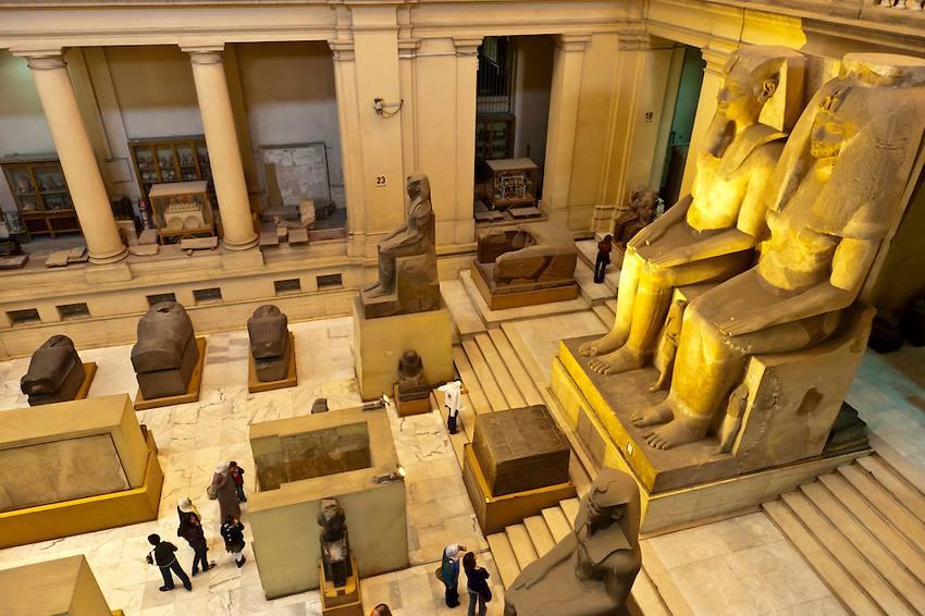 туры из Житомира в Египет 13
