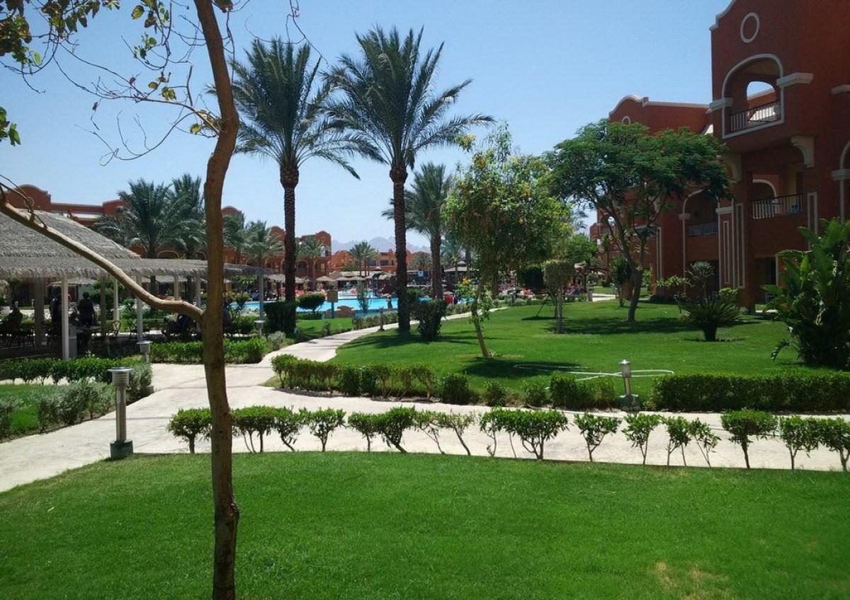туры_в_отель_Caribbean_World_Resort_Soma_Bay_5_38