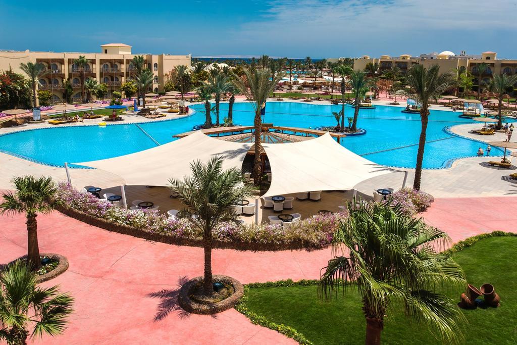 Туры в отель Selectum Desert Rose Resort (26)