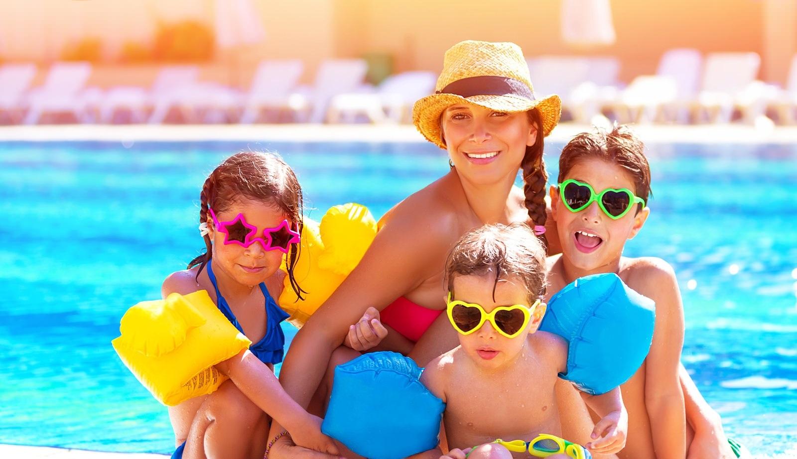 отдых в турции с детьми от Датур