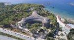 Фото нового отеля в Алании Wome Deluxe Hotel 5*, Турция