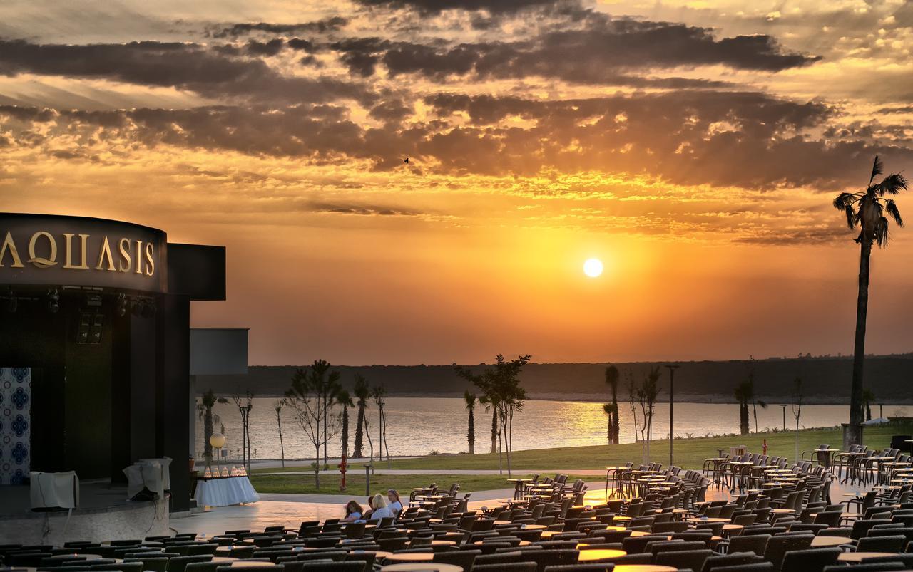 Фото нового отеля в Турции Aquasis Deluxe Resort & Spa 5* отдых