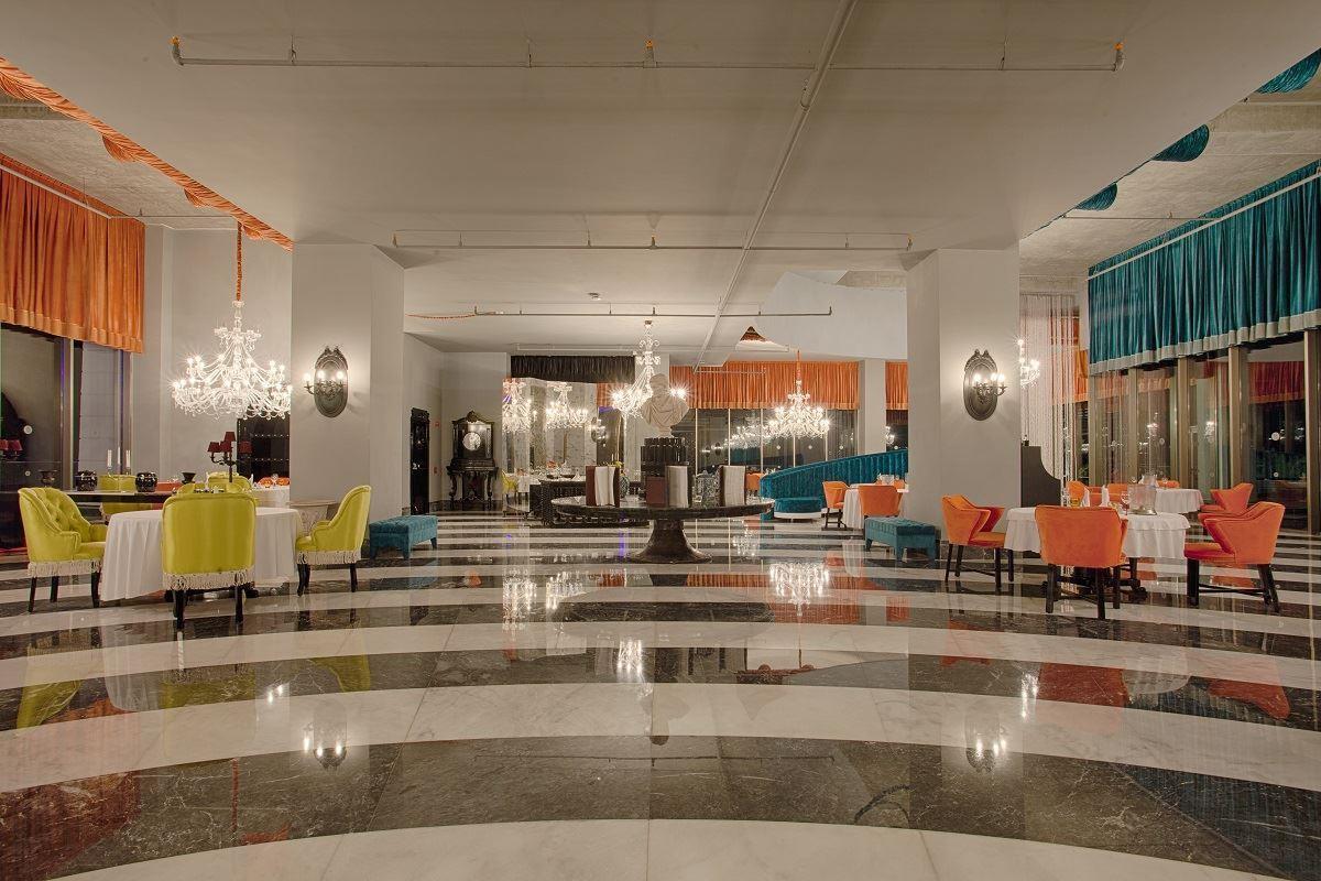 Фото нового отеля Турции Selectum Luxury Resort Belek 5*