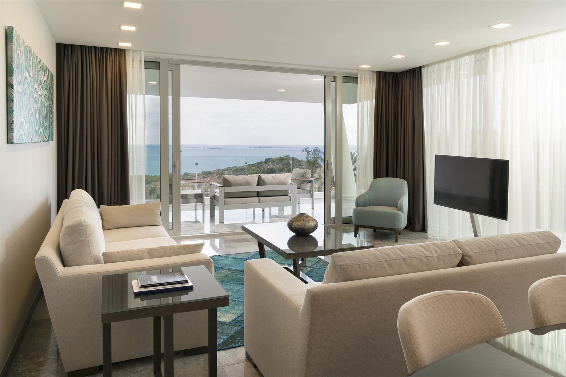 Фото нового отеля в Турции LUX* Bodrum Resort & Residences дизайн