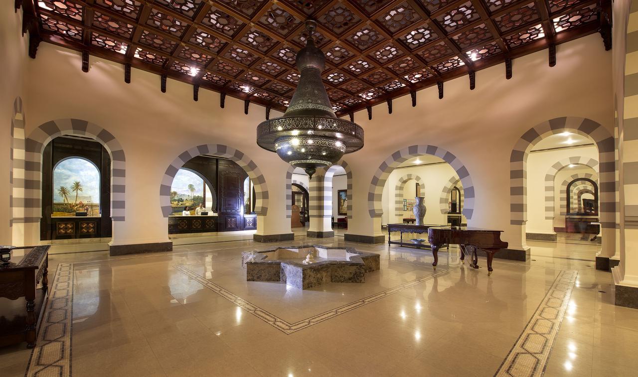 Фото отеля Египта Stella Di Mare Beach Resort & Spa